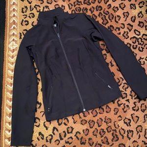 Black Ativa jacket